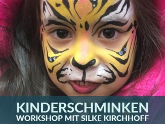 Kinderschm Workshop mit Silke Kirchhoff